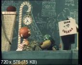 Сборник мультфильмов - Собачьи истории (1950-1991) DVD5