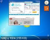 Windows 7 Ultimate SP1 USB3/IE11 Feb2014