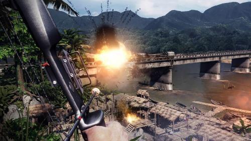 Rambo: The Video Game (Xbox360/MULTI)