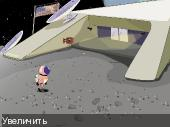 Moon Walk Quest / Прогулка по луне (2012) PC