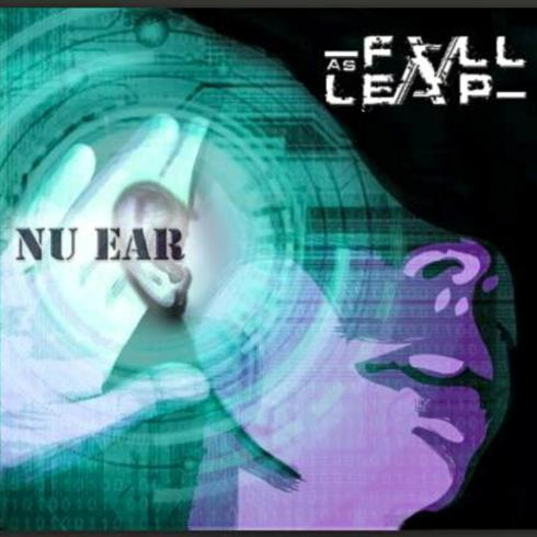 Fall as Leap - Nu Ear (EP) (2014)