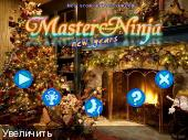 New Years Master Ninja (2012) PC