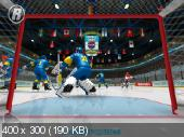 [Android] Patrick Kane's Winter Games - v1.0.0 (2014) [RUS]