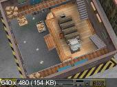 Тюремный магнат 2 / Prison tycoon 2 (2006) Rus
