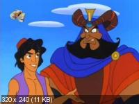 ������� / Aladdin: The series [S01-03] (1994-1995) SATRip �� Sanjar & NeoJet | ���