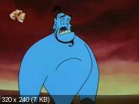 Аладдин / Aladdin: The series [S01-03] (1994-1995) SATRip от Sanjar & NeoJet | КПК