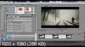 Sоny Vеgаs для Ютуба - клип за один день (2013) Видеокурс