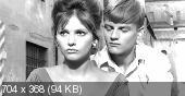 Девушка с чемоданом / La Ragazza сon La Valigia (1961/DVDRip)