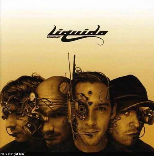Liquido - дискография