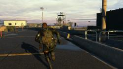 Metal Gear Solid V: Ground Zeroes (2014/RUS/ENG/MULTI/RF/XBOX360)