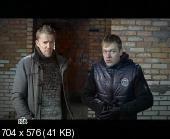 Дубля не будет (2011) DVB