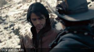 ��������� / The Musketeers [1 ����� 1-10 ����� �� 10] (2014) HDTVRip | LostFilm