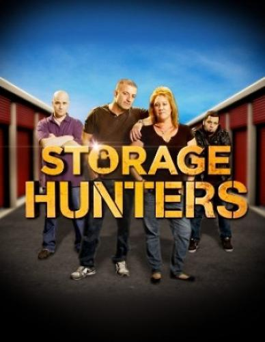 �������� �� �������� / Discovery Channel: Storage Hunters [1-36] (2011-2013) SATRip �� HitWay | VO