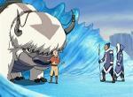 Аватар: Легенда об Аанге / Avatar: The Last Airbender (1-3 сезоны / 2005-2007) DVDRip