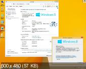 Windows 8.1 Professional by OVGorskiy 03.2014 (x86/x64/RUS/2014)