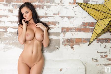 PlayboyPlus [Amateurs]: Emma Glover - Stroke Of Genius (22*03*2014)
