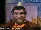 Бенефис Людмила Гурченко (1978) DVDRip