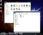 Windows 8.1 Enterprise x64 v.2.1 by Qmax (RUS/2014)