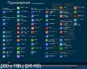 Загрузочный диск WinPE5 - TechAdmin 1.1 Update 26.03.2014 (x86/x64/RUS/2014)