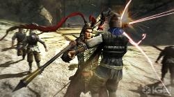 Dynasty Warriors 8: Xtreme Legends (2014/ENG/USA/PS3)