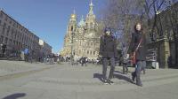Петербургские зарисовки [20] (2014) HDRip 720p