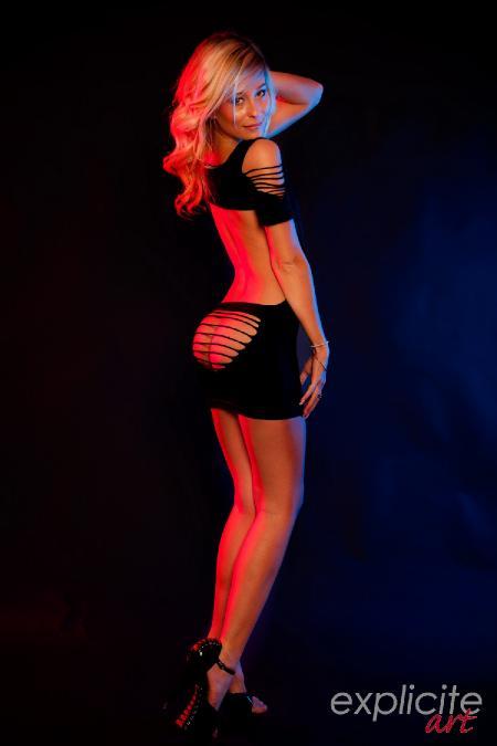 Explicite-Art: Lola Reve - Glamour Girl (26*03*2014)