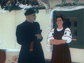 Сказки Н.В. Гоголя - Сборник мультфильмов (1945-1951/DVDRip)