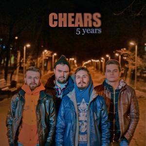CheArs - 5 Years [EP] (2014)