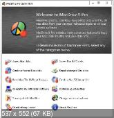 Mediafour MacDrive Pro 9.3.1.1