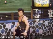 Киборг-полицейский / Cyborg Cop (1993) DVDRip