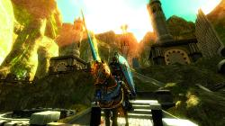 Might & Magic X - Legacy: The Falcon & The Unicorn (2014/RUS/ENG/MULTI14/Addon)