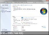c400's Windows 7 XE v.4.2.2 (x86/x64/RUS/ENG/2014)