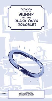 Sunny and the Black Onyx Bracelet