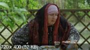 Вангелия / Ванга [1-12 серии из 12] (2013) WEB-DLRip