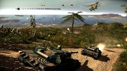 Wargame: Red Dragon (2014/RUS/ENG/Repack)