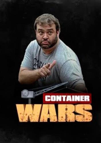 Discovery: Битвы за контейнеры (1-25 серии из 25) / Discovery: Container wars (2014) SATRip от HitWay и GeneralFilm