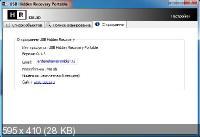 USB Hidden Recovery 2014