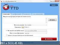 YouTube Video Downloader PRO 4.8.0.4