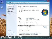 Windows 7 Ultimate Light 2.1 by X-NET (x86/x64/2014/RUS)