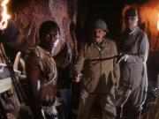 Шерлок Холмс: Происшествие у водопада Виктория / Holmes and the Incident at Victoria Falls (1992) DVDRip