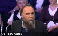 Политика - Украина: юго-восток на пороге гражданской войны? (16.04.2014) SATRip