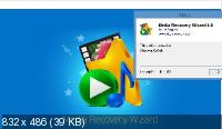 Media Recovery Wizard 4.5