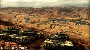 Wargame: Red Dragon (2014) PC | ��������