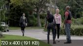 Надломленные души / Cracked [1 сезон 1-13 серии из 13] (2013) WEB-DLRip | FOX