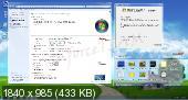 Windows 7 Build 7601 x64 SP1 RTM by StaforceTEAM (19.04.2014/RUS/ENG/DEU)