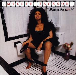 Millie Jackson - Millie Jackson - Back To The S..t (1989)
