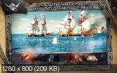 [Android] Assassin's Creed Pirates - v1.2.1 (2014) [Multi]