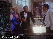 Сексуальная злоба / Sexual Malice (1994) DVDRip | AVO