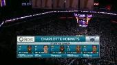 Баскетбол. NBA 14/15. RS: Charlotte Hornets @ San Antonio Spurs [28.01] (2015) WEB-DL 720p | 60 fps