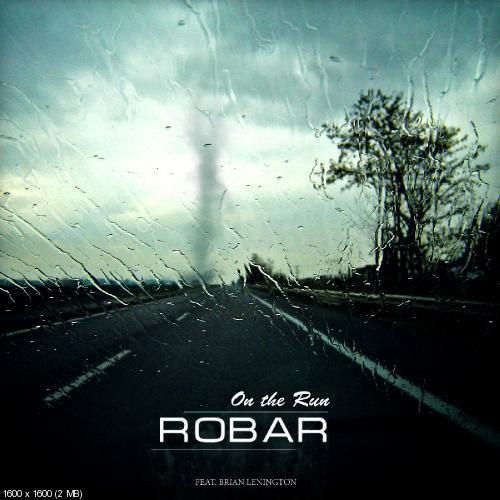 Robar - On the Run (Single) (2015)